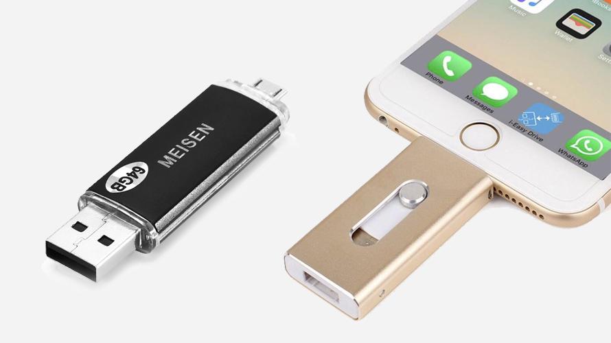 Chiavette USB per Smartphone