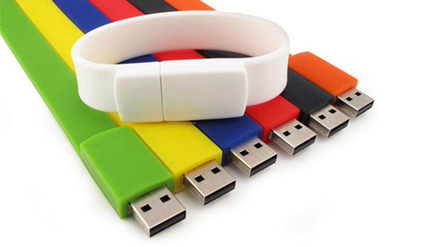 Chiavette USB Gomma
