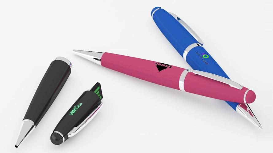 Chiavette USB Penne e Ufficio